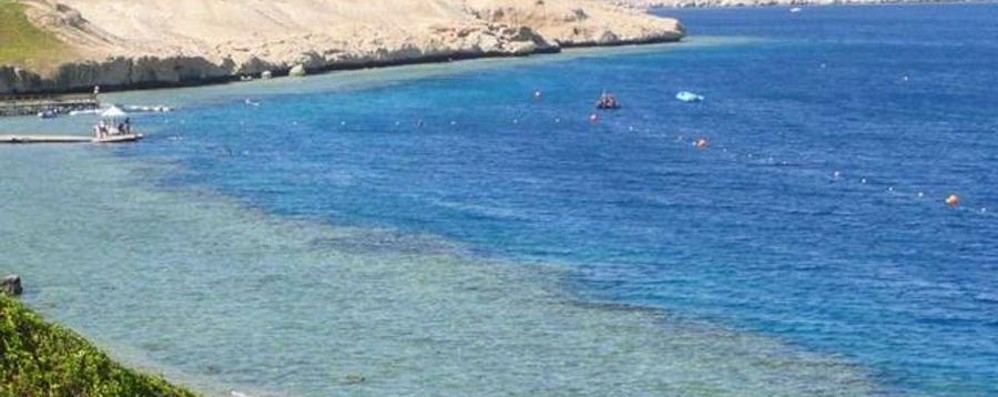 Hurgada, attacco in un resort Uccise 2 turiste, 4 ferite