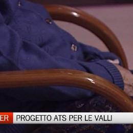 Un progetto per i malati di Alzheimer e le loro famiglie in Valle Seriana