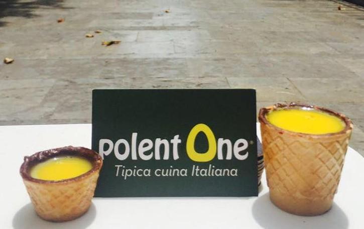 A Barcellona arriva «Pota» Il Chupito made in Bergamo