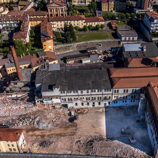 Ex pigna via alla demolizione la storia ritorna al centro for 3 case di storia in california