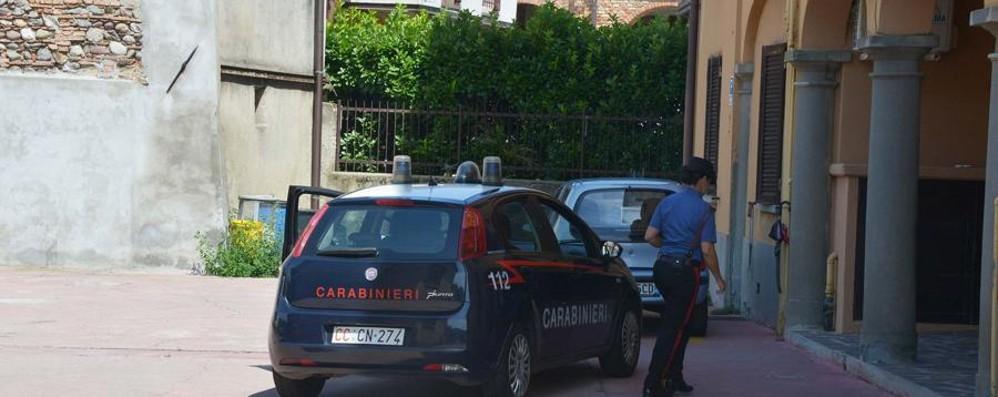 Tentato omicidio a Ghisalba Aggredisce per vendetta vicino di casa