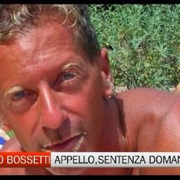 Processo Bossetti, domani sentenza d'appello