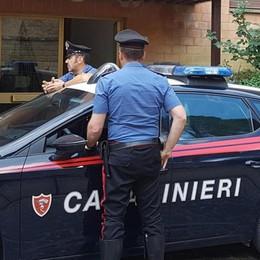 Dà fuoco al vicino perché rumoroso Pavia, accusato di tentato omicidio