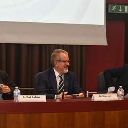 L'auto del futuro nasce in Brembo Accordo con Regione e Università