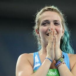 Martina Caironi, una ragazza d'oro Cinque anni in cima al mondo - Video