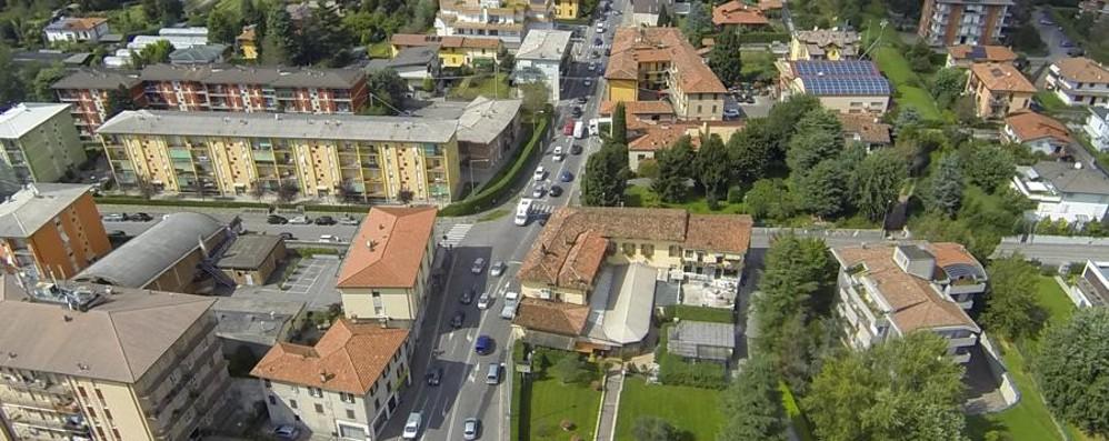 Addio al caos tra Bergamo e Ponteranica? Apre ad agosto il cantiere di Pontesecco