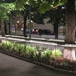 Alla scoperta del «Sentierino» Là dove nasce la Bergamo moderna