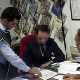 Arrestato il professore «fantasma» 1500 ore di assenza, faceva l'avvocato