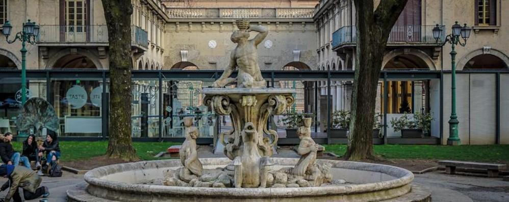 Il centro di Bergamo «segreto» Visite guidate con il Sentierino