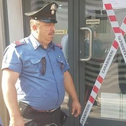 Brignano, scarse condizioni igieniche I carabinieri mettono i sigilli a un bar