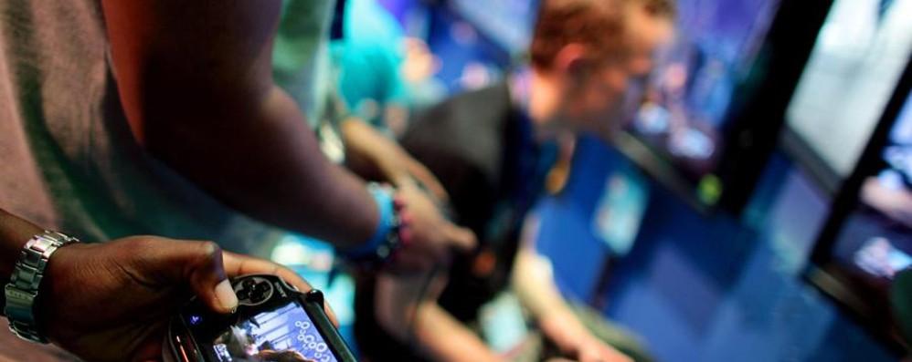 I videogiochi contro la dislessia Un bergamasco alla guida del team