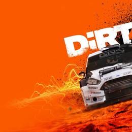 Dirt 4, il rally  non tradisce mai