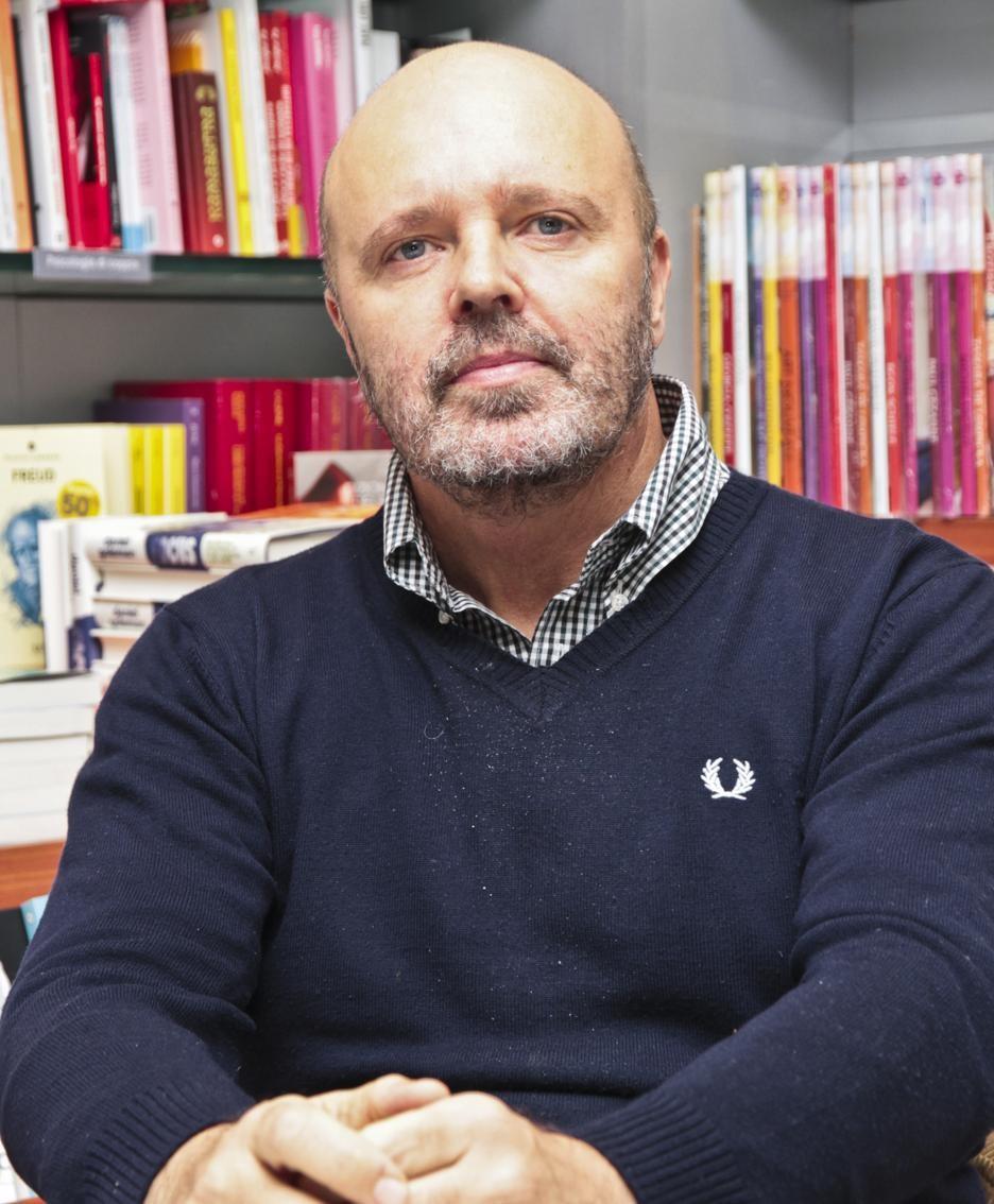Marco Marzano sociologo