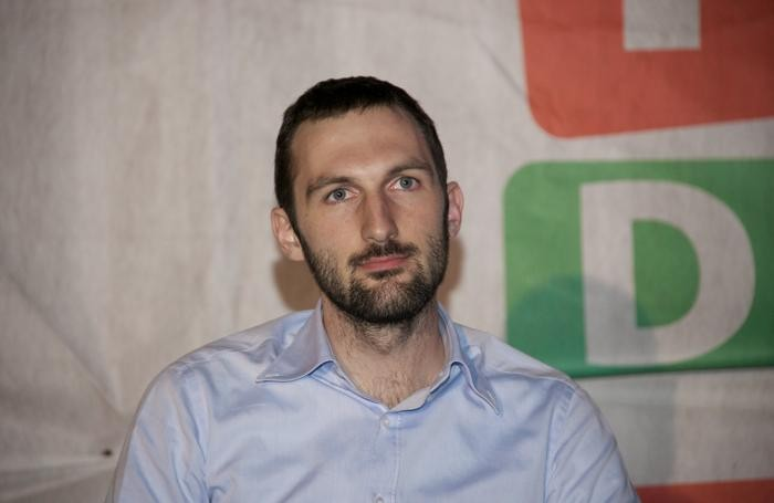 Jacopo Scandella - consigliere regionale del pd