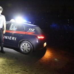 Bariano, duplice omicidio in riva al Serio «Un regolamento di conti per lo spaccio»
