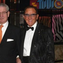 Addio a Ernesto Zibetti Fondò Studio e Radio Zeta