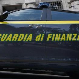 Contratti a Bergamo, frode in Sardegna Scoperta evasione per 10 milioni di euro