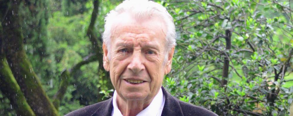 È morto Vito Sonzogni, aveva 93 anni Un grande dell'architettura
