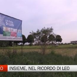 Treviolo - Insieme, nel ricordo di Leo