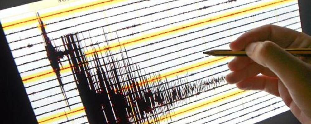 Amatrice trema ancora Terremoto di 4.2   nella notte