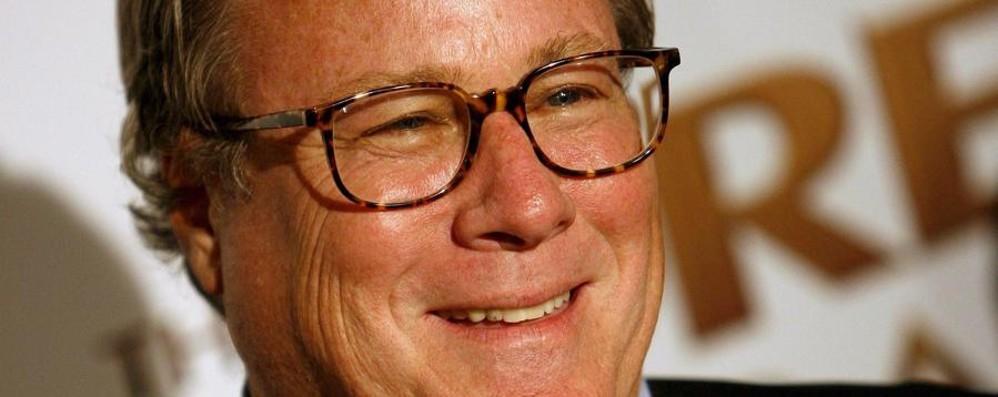 Hollywood perde John Heard Il papà di «Mamma ho perso l'aereo»