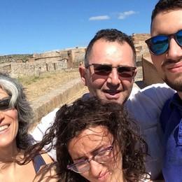 In 30 anni 4.000 studenti in Erasmus «In Spagna sono diventato europeo»