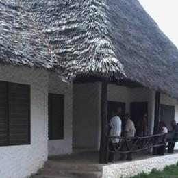 Kenya, rapina si trasforma in tragedia Uccisa donna 71enne. Choc a Mozzanica