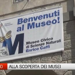 Turismo, alla scoperta dei musei