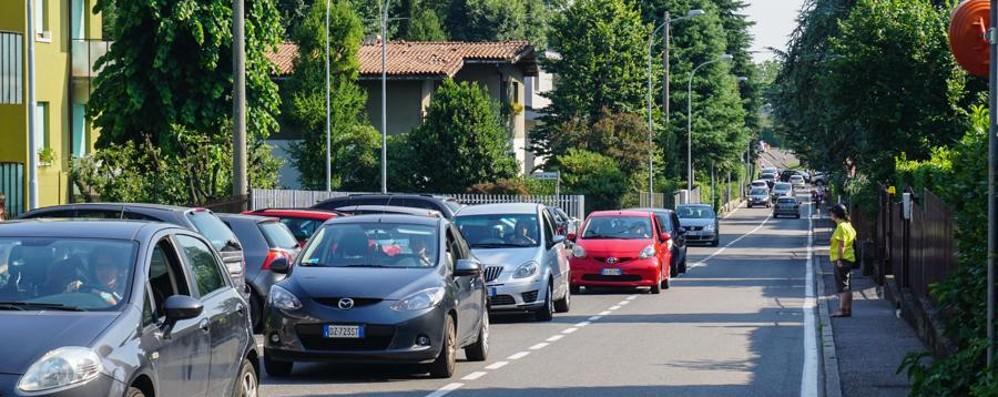 Ecco come evitare code e traffico L'A4 verso Milano torna scorrevole