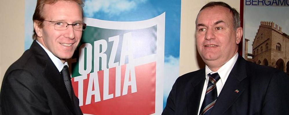 Forza Italia e ritorni a casa Dopo Piccinelli anche Pagnoncelli?