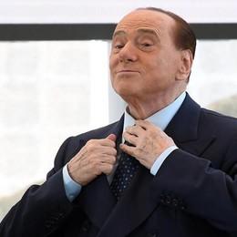 Inossidabile Berlusconi L'ultima rinascita