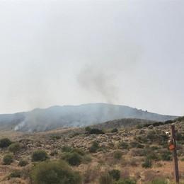 «Zingaro» bruciato e i crolli di Pompei