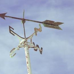Meteo, torna il sole e il caldo Protezione civile: è allerta vento forte