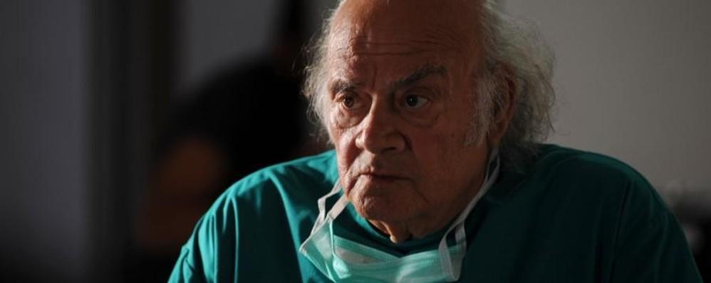Addio al dottor Pasquano di Montalbano È morto Marcello Perracchio