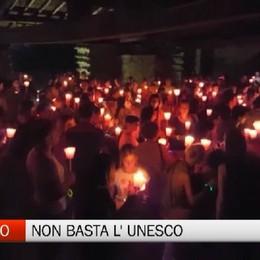 Bergamo città turistica?    Scatta la rivolta delle guide