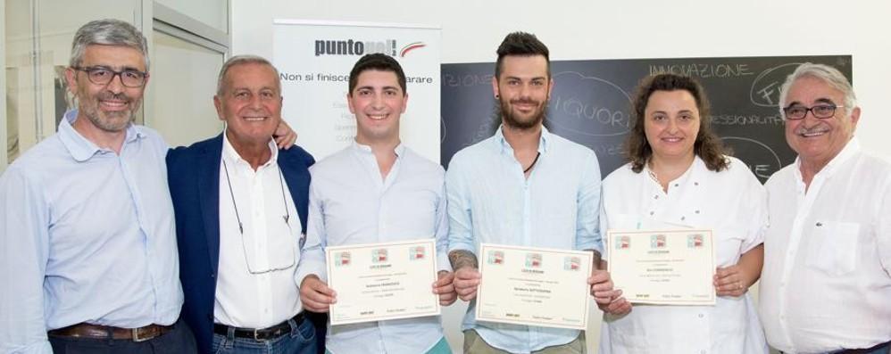 Concorso de L'Eco, ecco i vincitori «Bergamaschi amanti dell'artigianale»