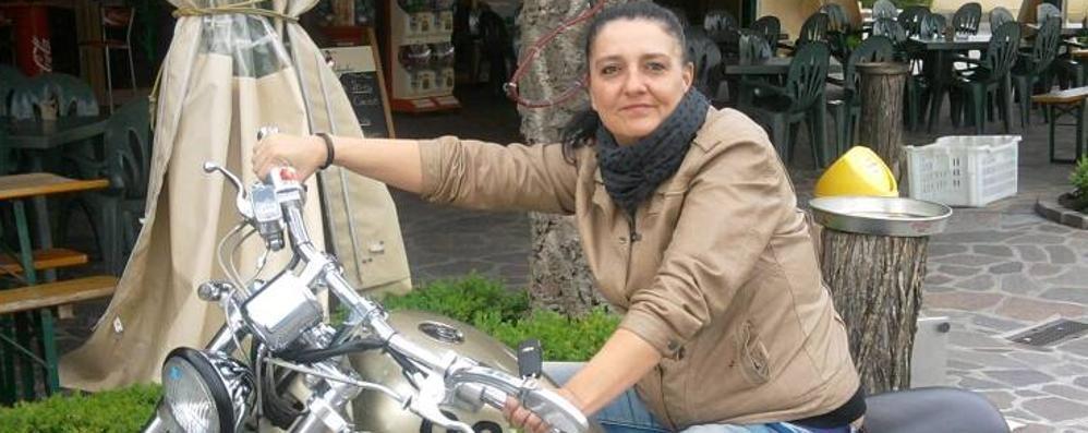 Dramma a Romano, malore al pub Muore, Angela, barista di 46 anni