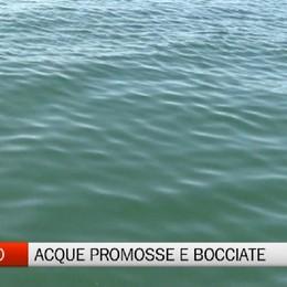 Legambiente: migliorano le zone a rischio inuqinamento del lago di'Iseo