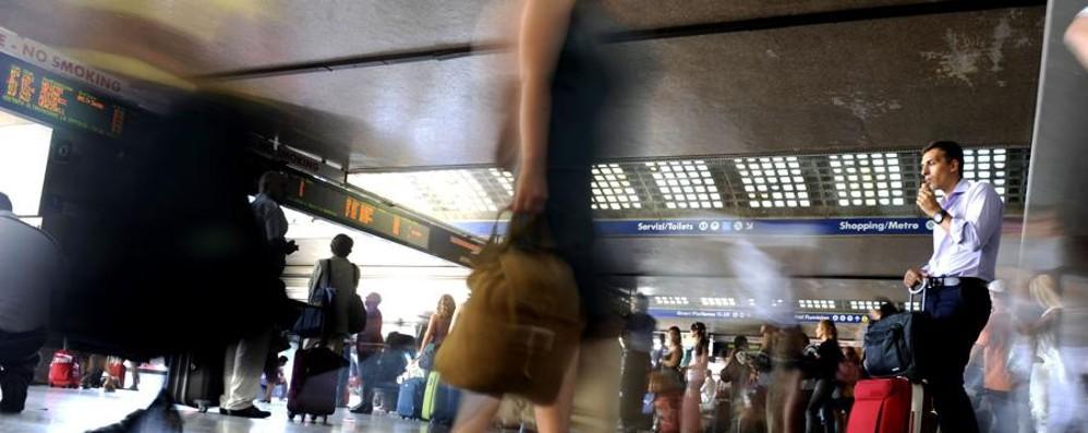 Trasporti, Sorte contro il Governo «Sta dando l'estrema unzione»