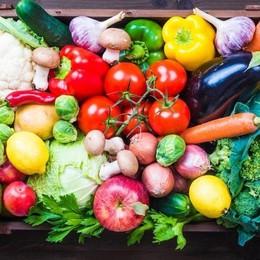 Frutta, verdura e tanta acqua Il caldo lo si combatte così