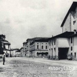 Il teatro Riccardi, «papà» del Donizetti Storia (movimentata) di un grande sogno