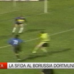 Trofeo Bortolotti 1992, Atalanta-Borussia Dortmund 1-0