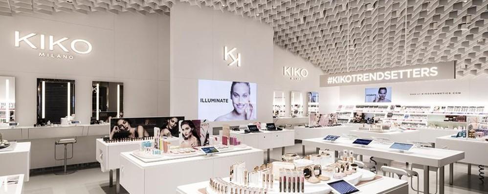 Kiko, arriva una donna manager Nel 2016 fatturato sopra i 600 milioni