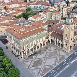 Centro piacentiniano, chiusa la prima fase  22 proposte, a settembre la decisione