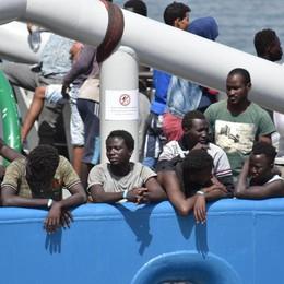 Migranti, l'Italia  alzi la voce in Europa