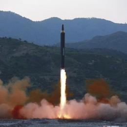 Usa-cina, l'oriente bomba a orologeria