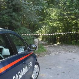 Uomo trovato morto in via Castagneta Giallo sull'identità - Guarda il video