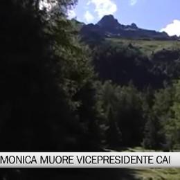 Vicepresidente del Cai di Alzano   stroncato da infarto in Valcamonica