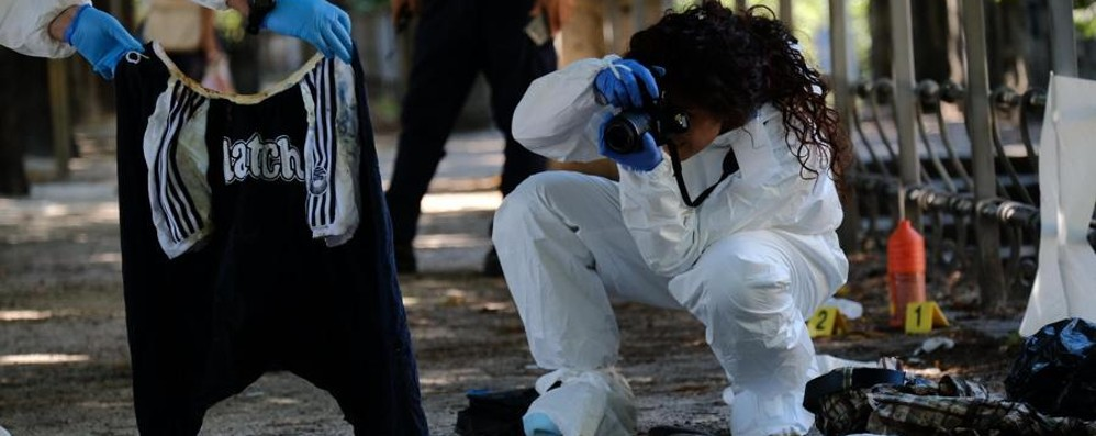 Architetto di Treviglio aggredito con l'acido È grave, due persone ricercate