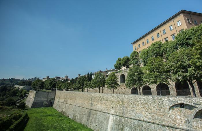 Reportage Le Mura Venete
